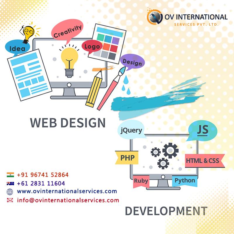 Professional Web Maintenance Company Australia One Stop Shop Ov International Services